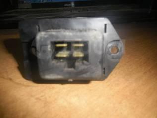 Калина 2, гранта с климатом резистор отопителя