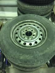 Комплект колес 185 R14 LT
