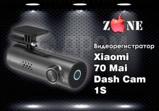 Видеорегистратор Xiaomi 70mai Dash Cam 1S! AppleZone