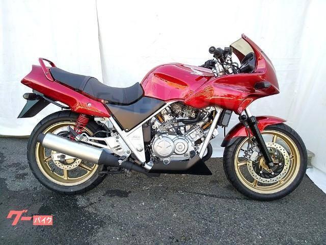 Honda VT 250F. 250куб. см., исправен, птс, без пробега. Под заказ