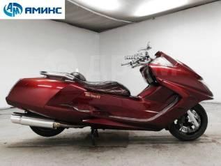 Yamaha Maxam 250cc, 2005