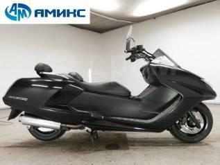 Yamaha Maxam 250cc, 2006