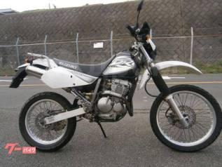 SUZUKI DR250R, 1997
