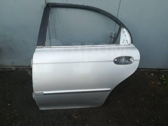 Дверь боковая. Kia Mentor Kia Spectra, LD, SD Kia Shuma Kia Sephia S6D