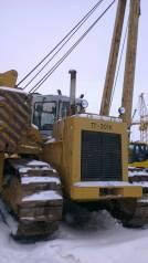 Четра ТГ301, 2007