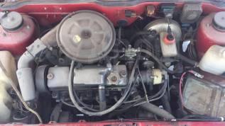 Двигатель ВАЗ-21083, 1,5 (карбюраторный)