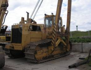 Четра ТГ503, 2005