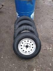 Dunlop studless, 165R13 8P.P.LT