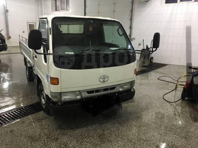 Toyota Hiace. Продаётся грузовичок тойота хайс, 3 000куб. см., 1 500кг., 4x2