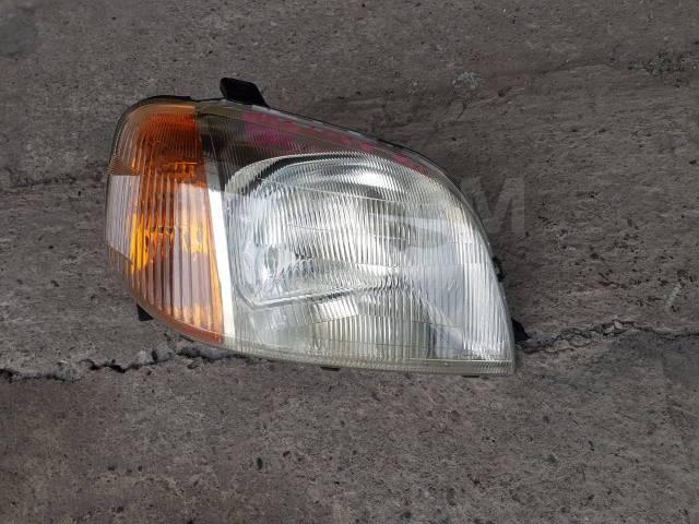 Фара правая Honda Logo GA3 GA5 033-7620 033-7620