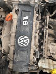 Двигатель 1.6