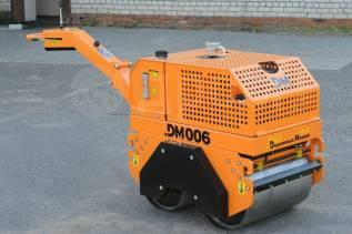 Завод ДМ DM006, 2020