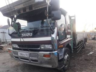 Isuzu Forward FTR, 1994