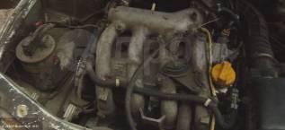 Продам двигатель лада 2110-2112 ваз 1.5 16кл