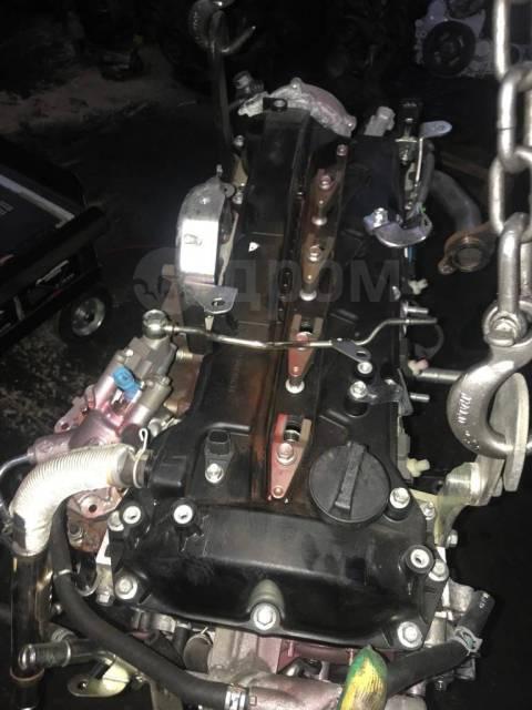 Двигатель для Toyota (1GD-FTV) 1GD-FTV