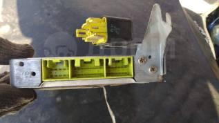 Блок управления EFI 89661-20411 Toyota