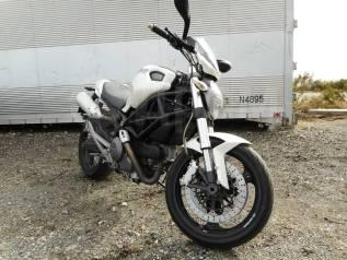 Ducati Monster 696 / B9523, 2008