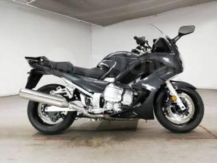 Yamaha FJR1300A, 2017