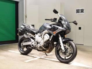 Yamaha FZ6 FAZER, 2006