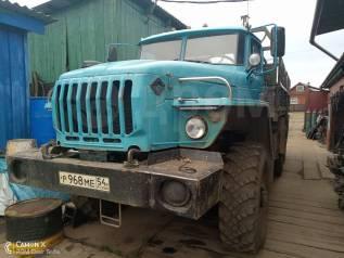 Урал 44202 0311 41, 2007