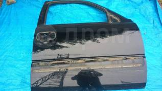 Дверь передняя правая Chevrolet Suburban 2001 года 5.3L SFI V8