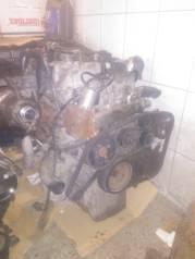 Двигатель ДВС моторконтрактный SsangYong Actyon d20dt Kyron Euro3,4 4