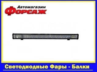 Фара дополнительного освещения (светодиодная фара) 432 W (79 см)