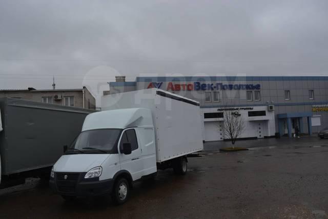 ГАЗ ГАЗель Бизнес. Газель Бизнес Евроборт со спальником, 2 700куб. см., 1 500кг., 4x2