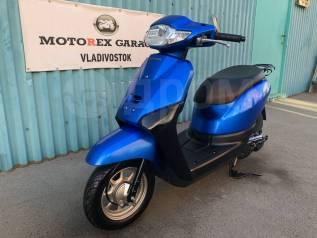 Honda Tact. 49куб. см., исправен, без птс, без пробега