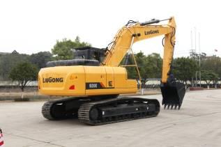 Liugong CLG. Гусеничный экскаватор LiuGong 920E, 1,00куб. м. Под заказ