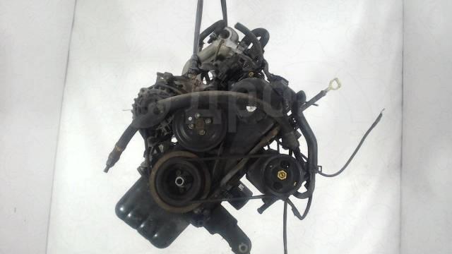 Двигатель в сборе. Hyundai Atos, MX G4HC. Под заказ