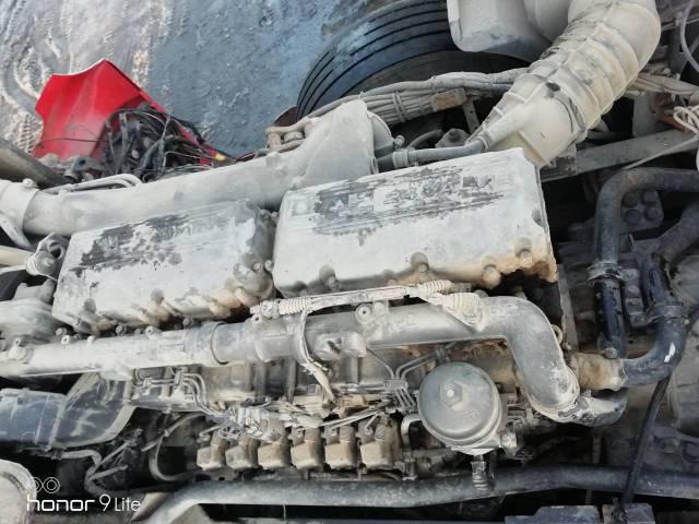 DAF 95. Продам двигатель XE315C1, 12 000куб. см., 25 000кг., 4x2