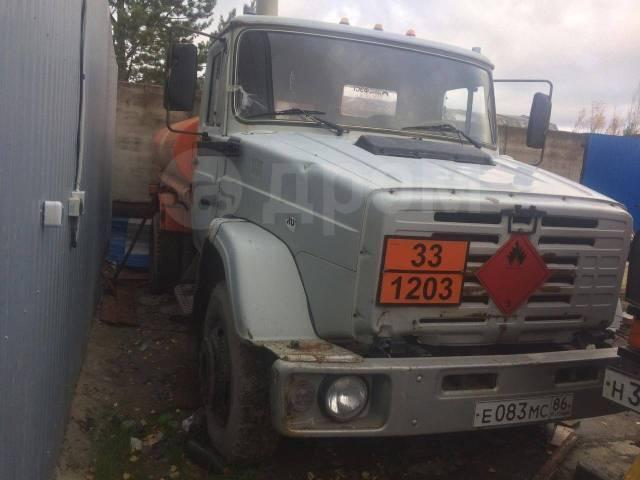 ЗИЛ. Продаётся Грузовая Авто цистерна, 5 700куб. см., 11 000кг.