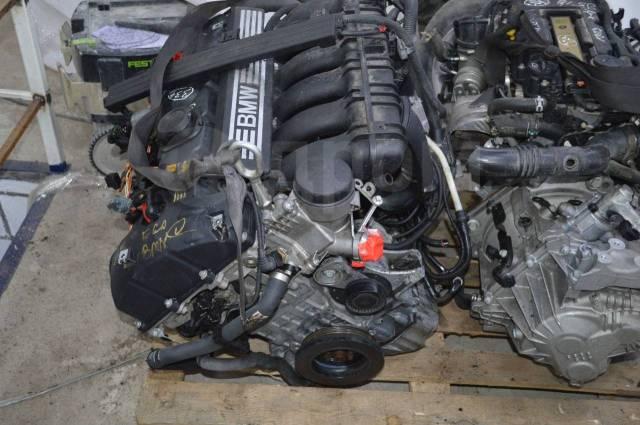 Купить Двигатель N52B30 на BMW в Красноярске 11000420497