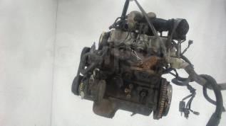 Контрактный двигатель Chevrolet Matiz 2008, 1 л, бензин (B10S1)