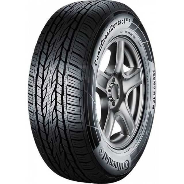 Continental ContiCrossContact LX2, 275/60 R20 119H