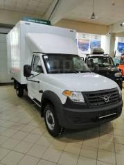 УАЗ Профи. Промтоварный фургон , 2 700куб. см., 4x4
