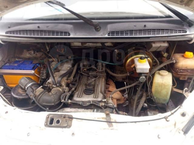 ГАЗ 3302. Продаётся Газель 3302 2007г, 2 400куб. см.