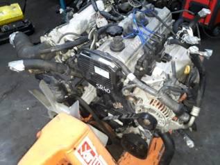 Двигатель 3S-FE TOWN ACE NOAH 39.974 km