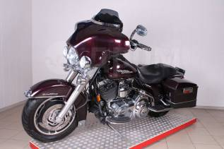 Harley-Davidson Road King Classic FLHRCI, 2007
