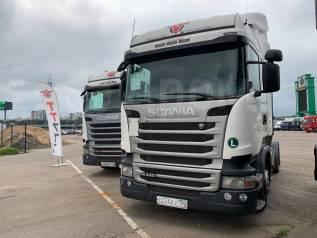 Scania R440. StreamLine, 13 000куб. см., 20 000кг., 4x2