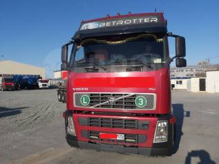 Volvo FH13, 2008