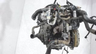 Контрактный двигатель Opel Astra J 2010-2017, 1.7 л, дизель (A17DTJ)