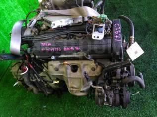 Двигатель B20B Honda Stepwgn RF2
