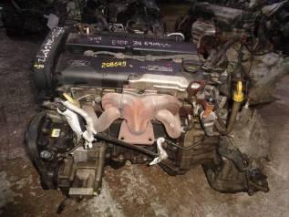 Двигатель FORD EDDF Контрактный | Установка Гарантия Кредит