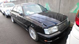 Toyota Crown. JZS151, 1JZGZE