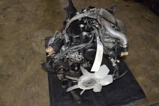 Двигатель 2KD-FTV для Toyota