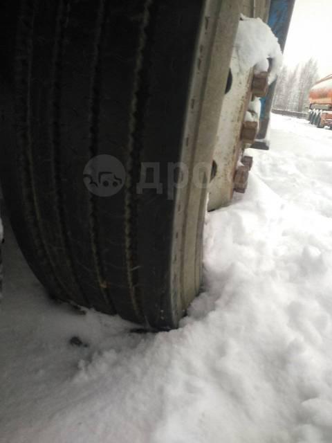 Kia Granto. Продам грузовой-бортовой автомобиль с КМУ, 17 238куб. см., 15 000кг., 6x4