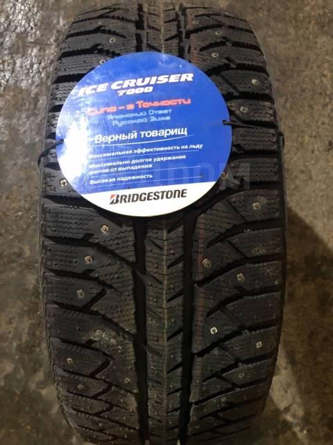Bridgestone Ice Cruiser 7000, 225/40 R-18