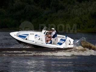 Моторная лодка Bester - 480PA (алюминиевый корпус)